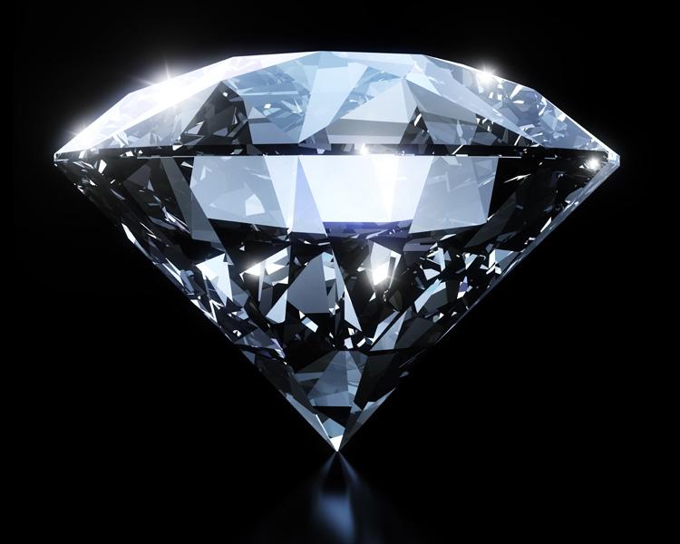 diamant-vous-etes-ne-riche - blog être bien