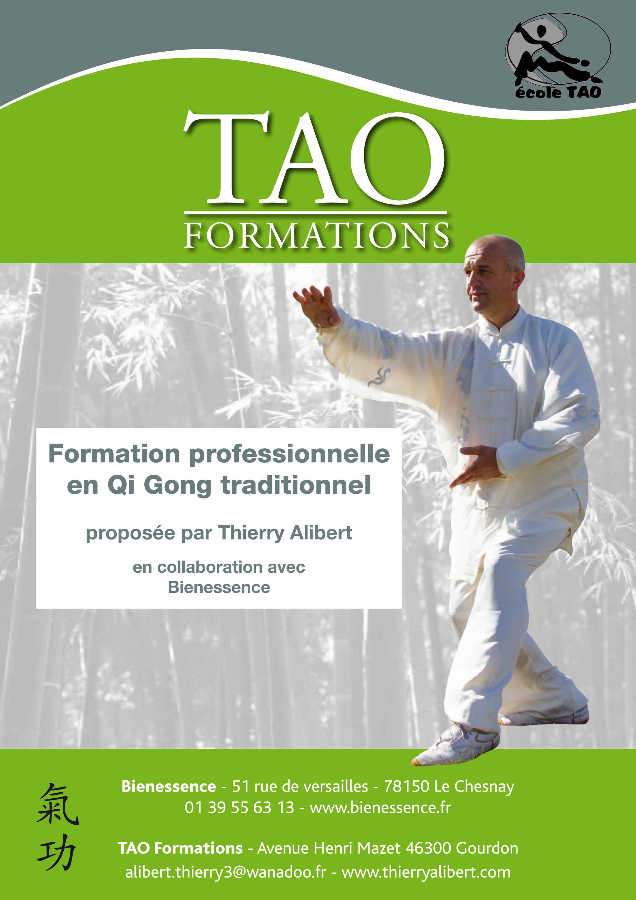 BrochureFormationQiGongTAO