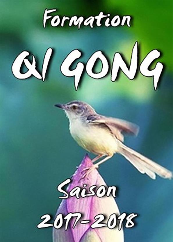 grue blanche qi gong 1 - blog etre bien